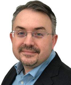 Dr Andrew Dickman
