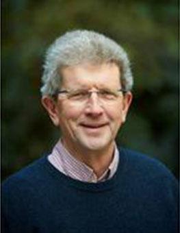 Prof Graeme Henderson