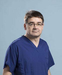 Dr Paul Farquhar-Smith