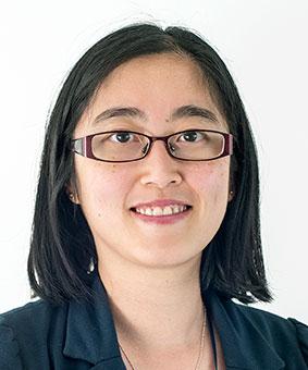 Dr May Teoh